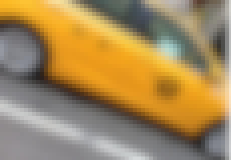Uber - privatetaxien
