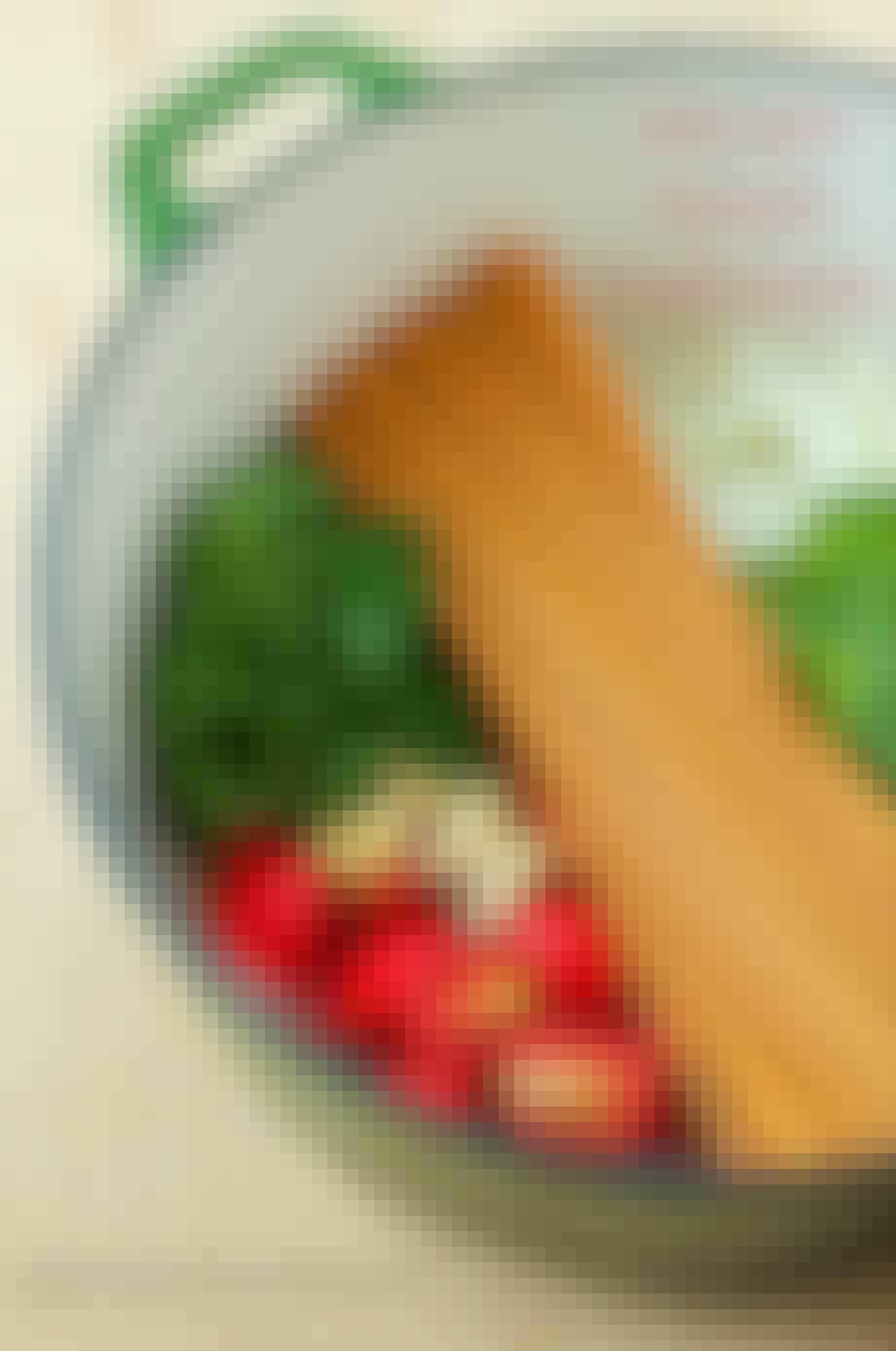 Lækker pastaret - alt i én gryde