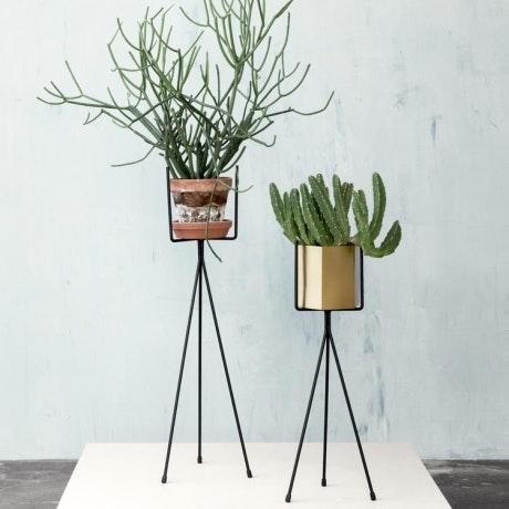 stativ til potteplanter