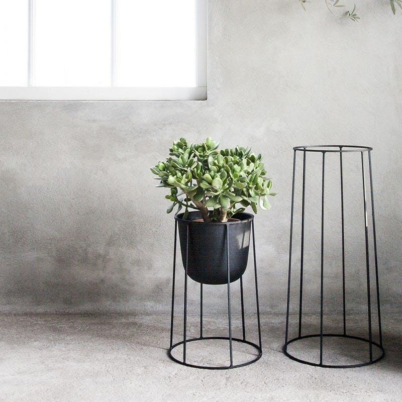 Plante stativ til inde og ude