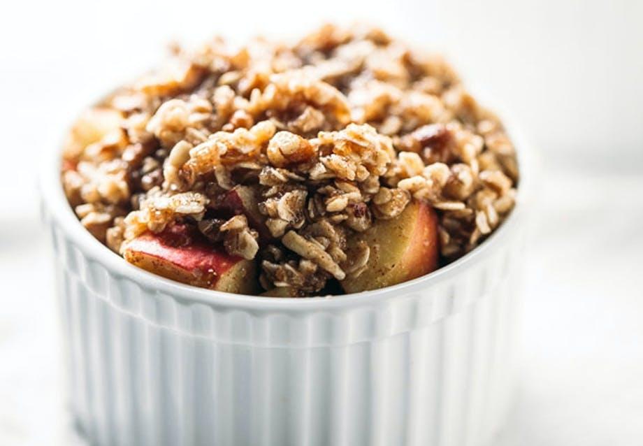 Nemme desserter på 5 minutter Må man spise dessert til morgenmad
