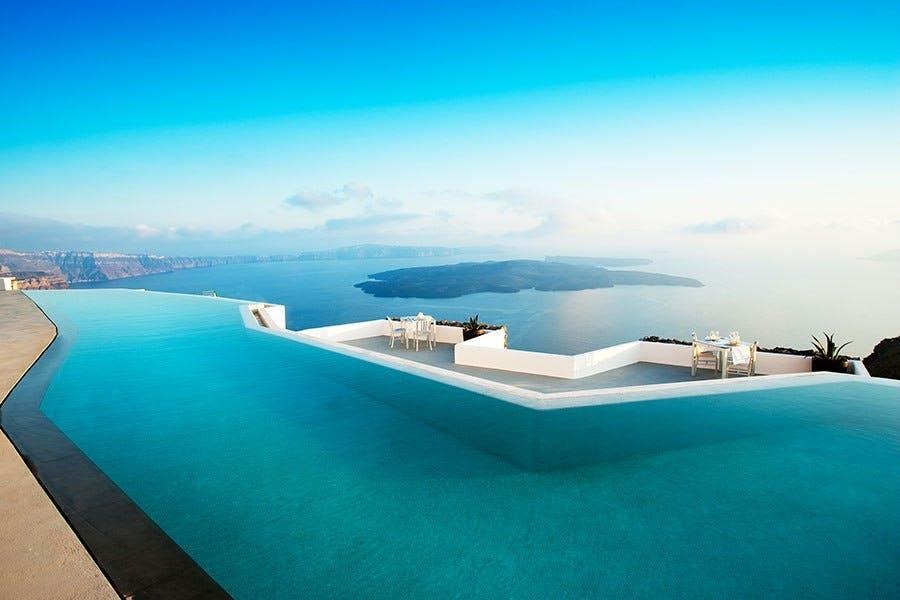 Himlen i Grækenland