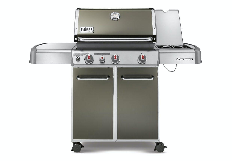 Genesis E-330 BSG