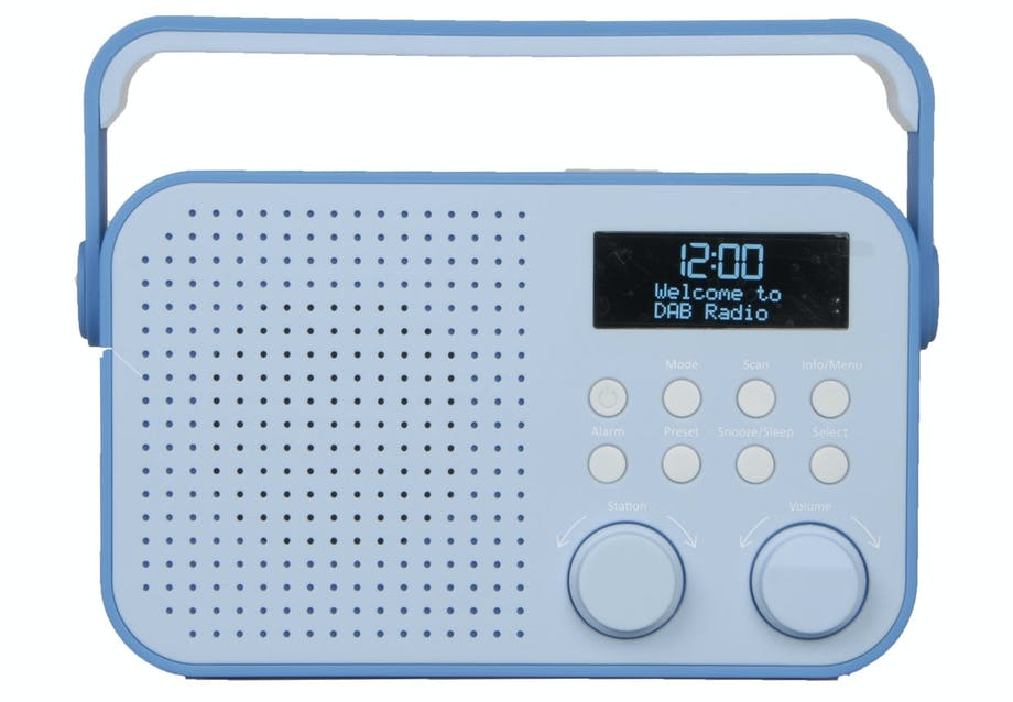 Polka-radio