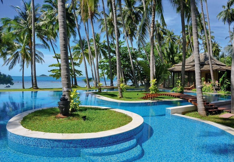 VILLA KALYANA, THAILAND