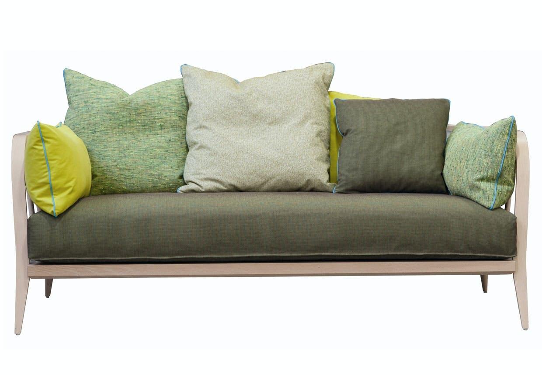 Sofaens historie