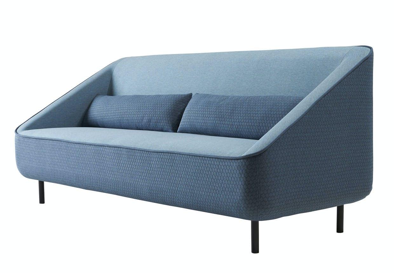Smila sofa fra Ilva - Charlotte Höncke