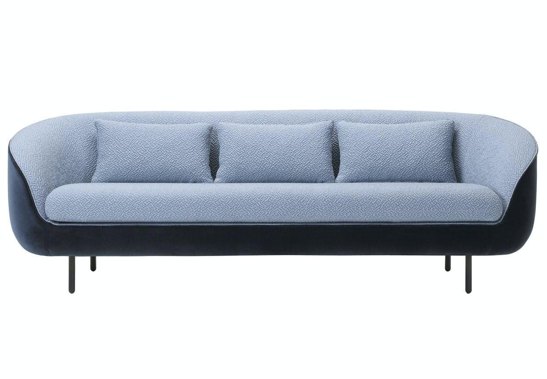 GamFratesi 3-personers sofa - Fredericia