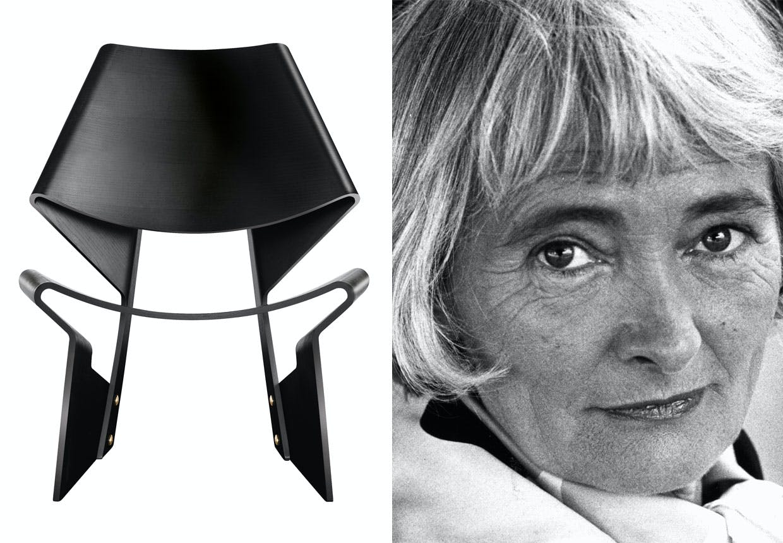 Grete Jalk (1920-2006)
