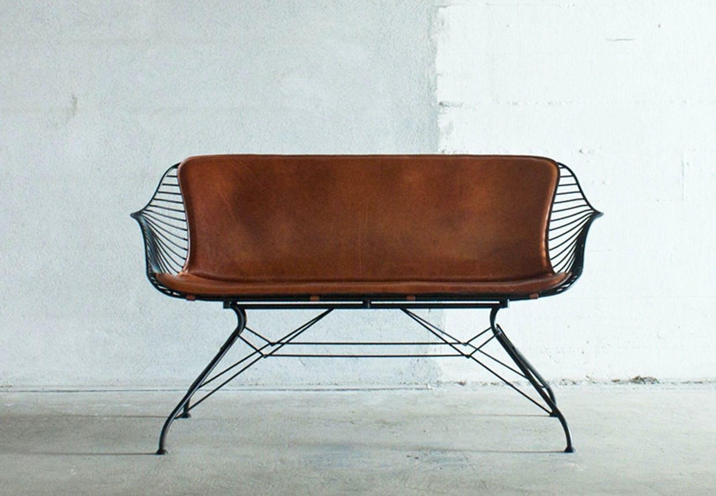 Sofa - Lounge sofa