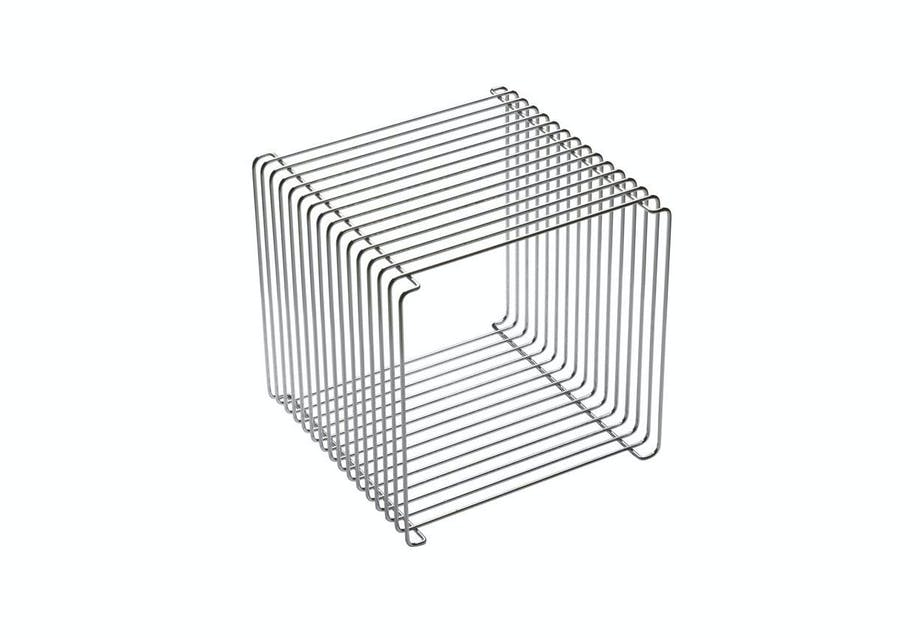 Reolsystem - wire cube