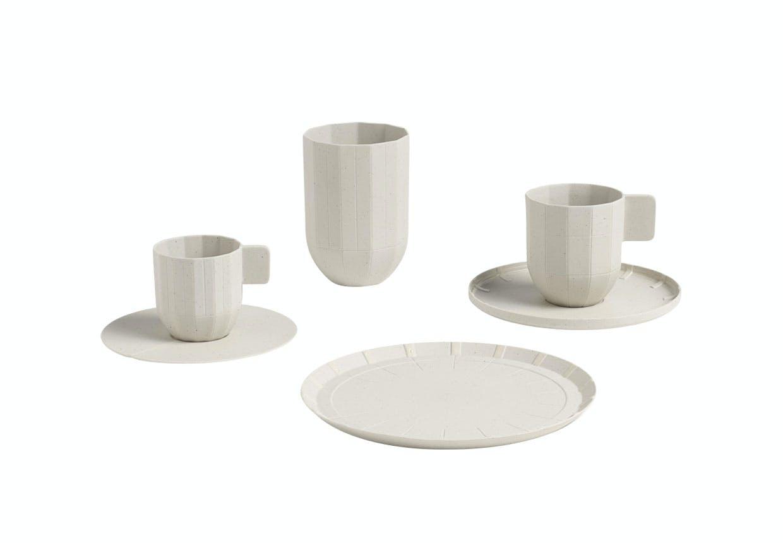 Service - Paper Porcelain