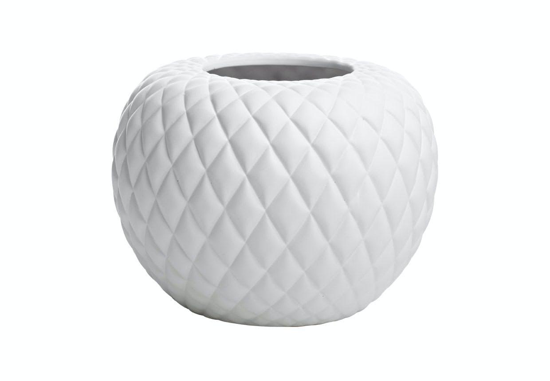 Quiltet vase