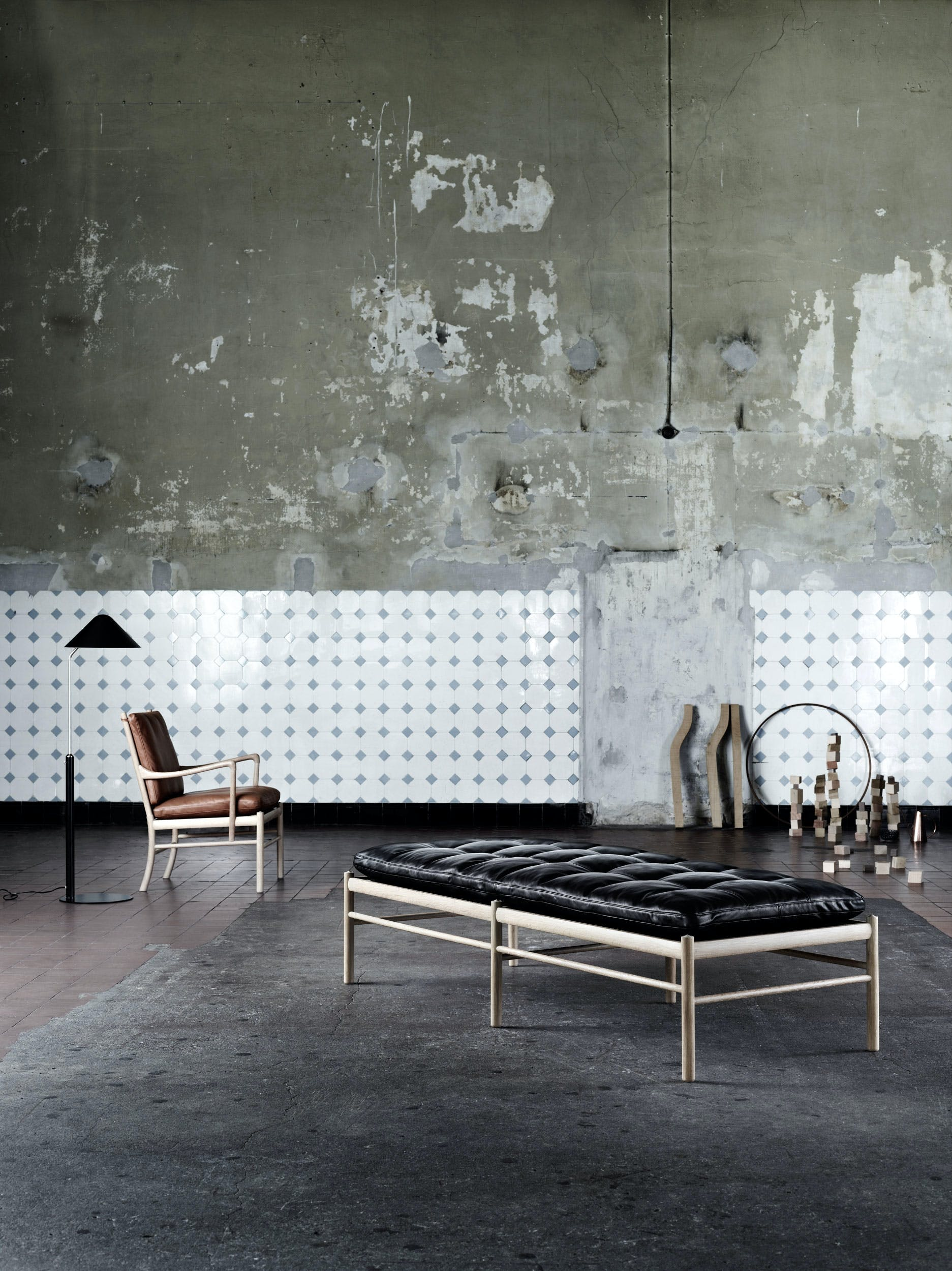 Daybed - OW150