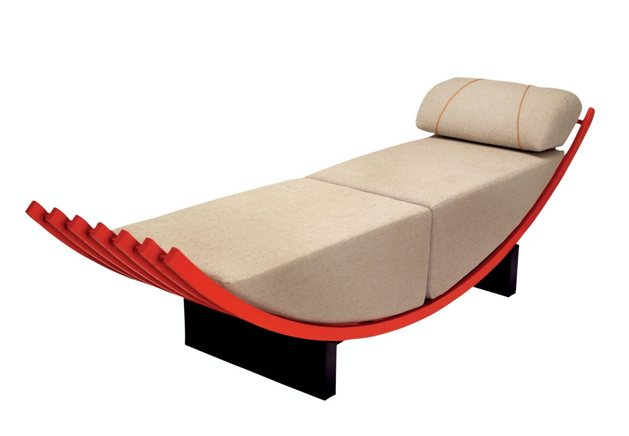 Daybed - Concave