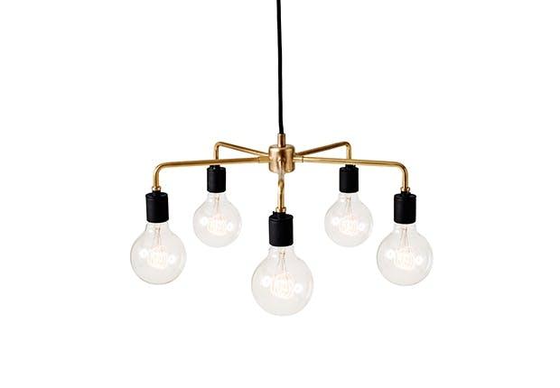 Lampe - Leonard