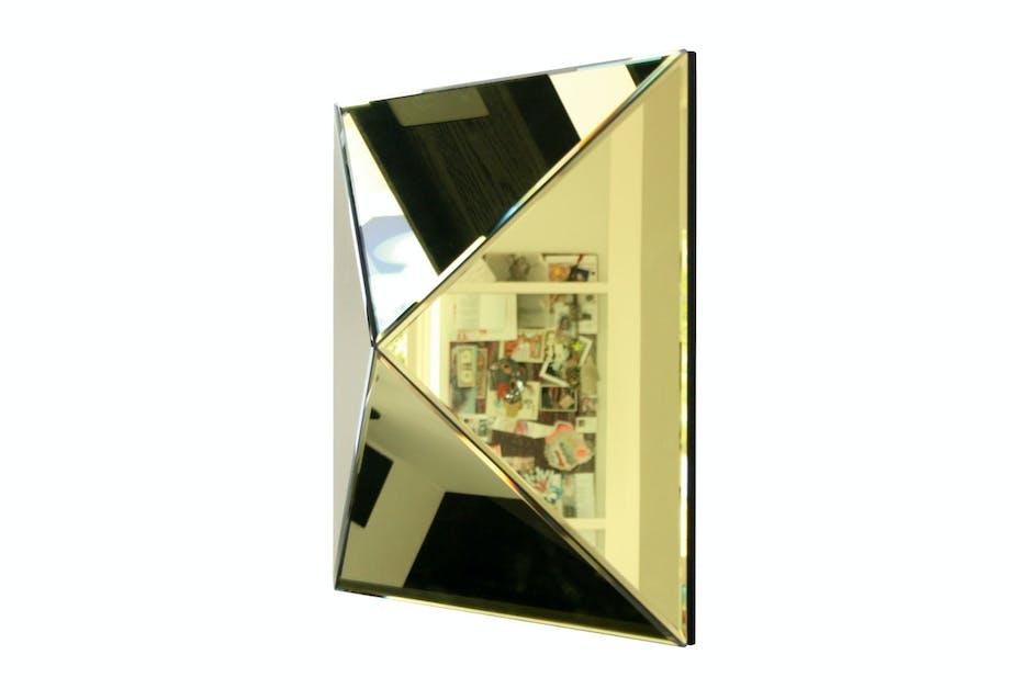 Spejl/vægdekoration