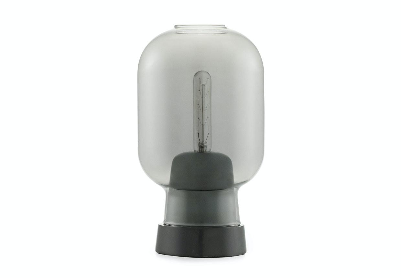 Amp Table Lamp