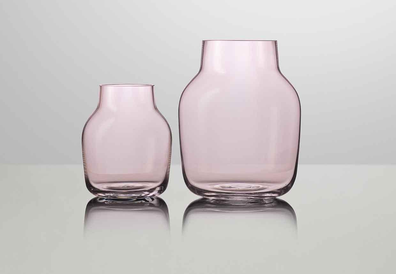 Silent vase