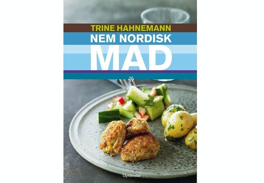 Nem Nordisk Mad af Trine Hanheman