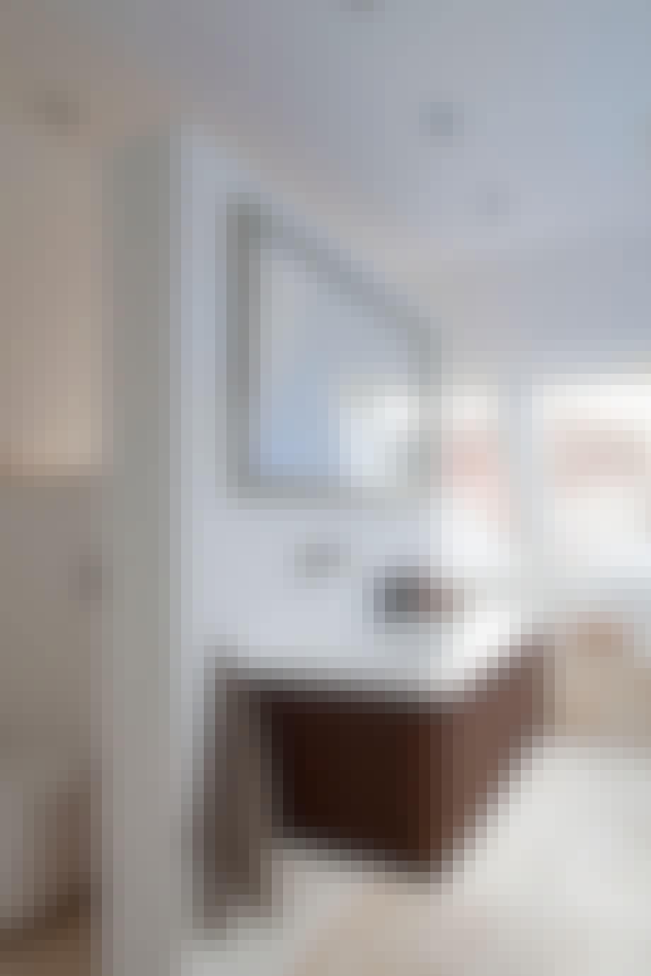 Patriciervilla-badeværelse