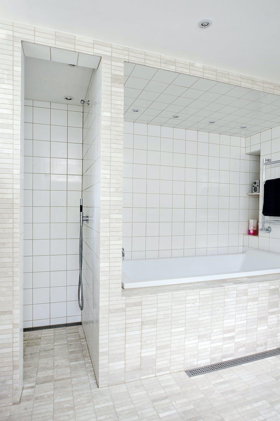 Arkitektens råd til kælderbadeværelser