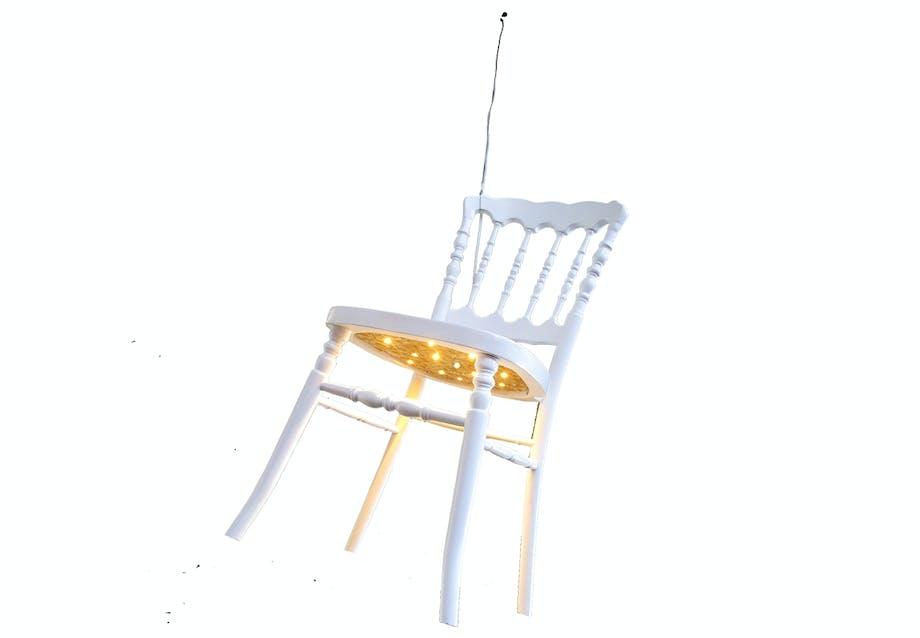 Light Chair-pendel