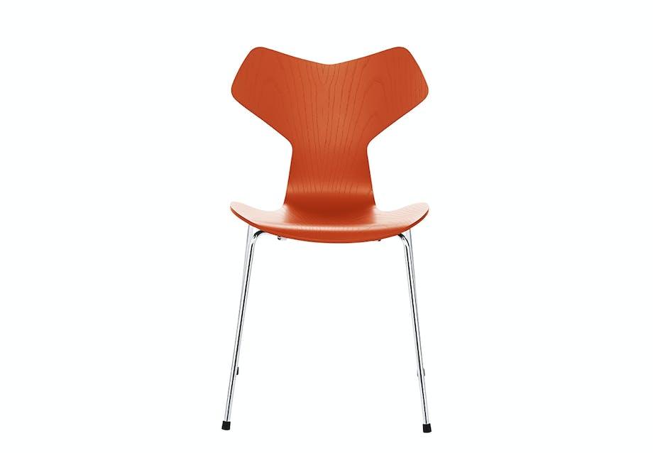 Grand Prix-stol-Arne Jacobsens