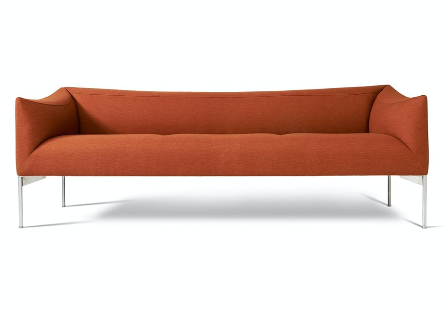 The Bow Sofa