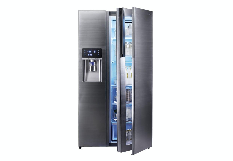Food Showcase køle-fryse-skab