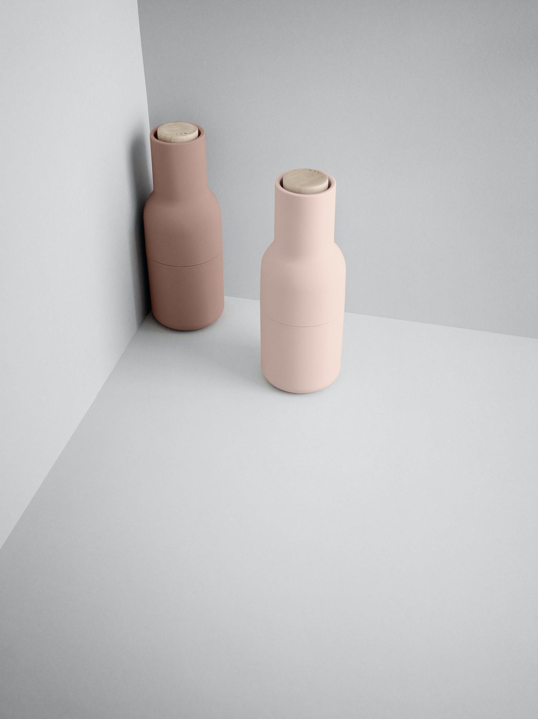 Bottle Grinder-kværn