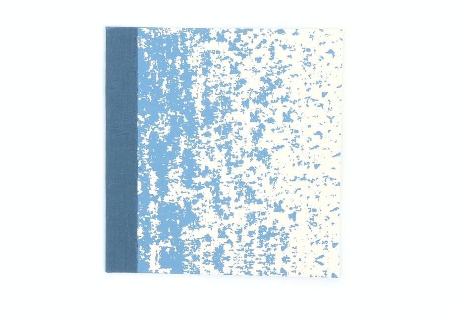 Spots notesbog