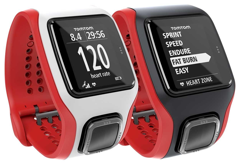 Multisport Cardio-armbånd