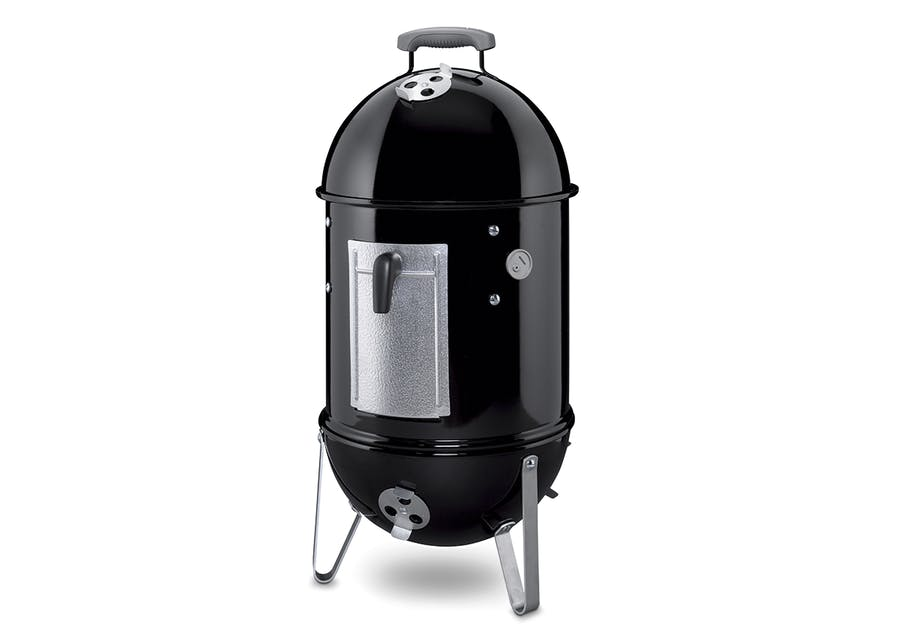 Smokey Mountain Cooker-røggrill
