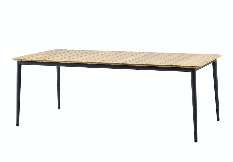 Core-spisebord