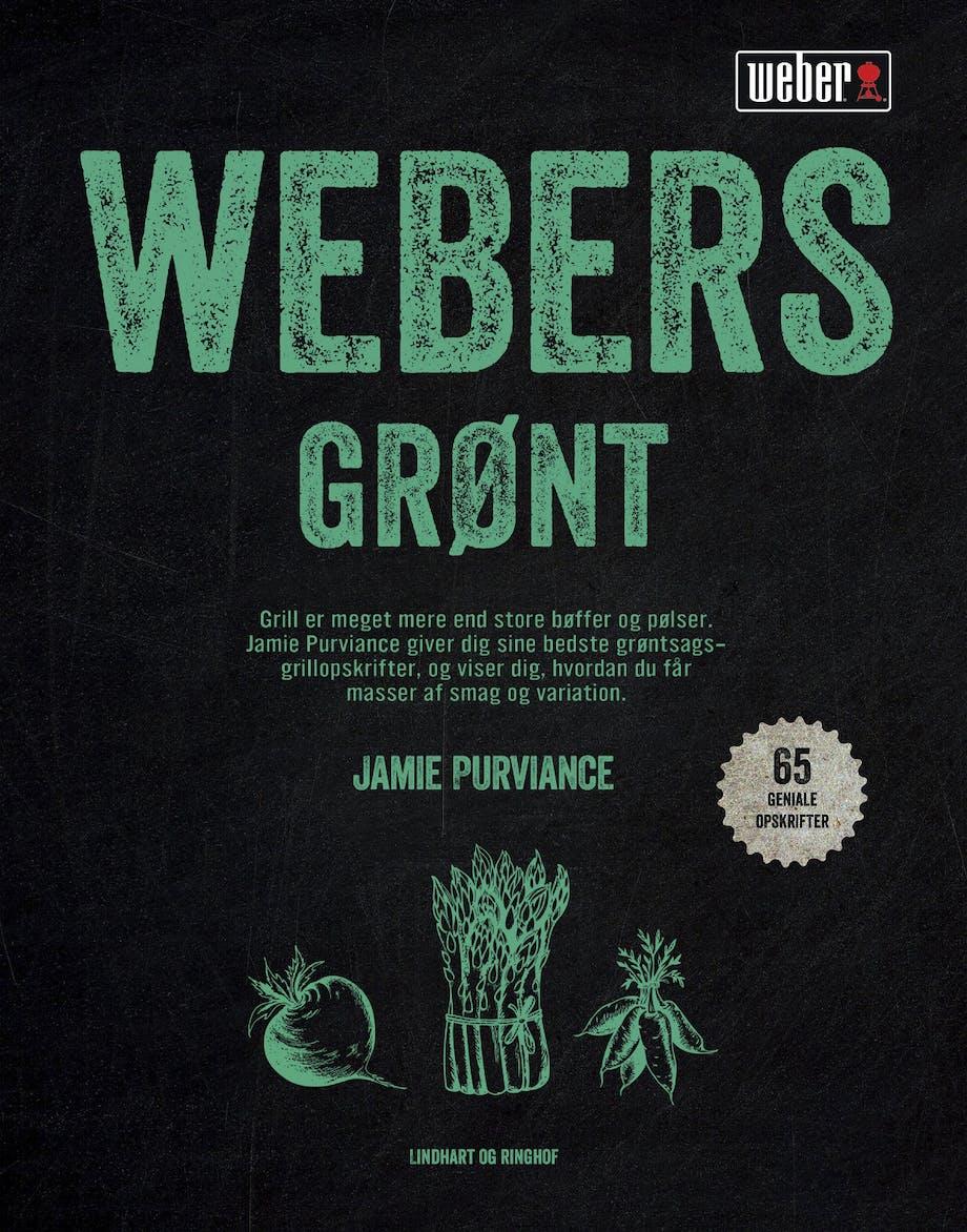 Webers Grønt-kogebog