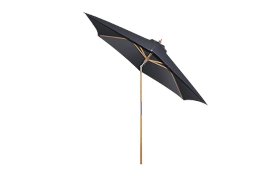 Piza-parasol