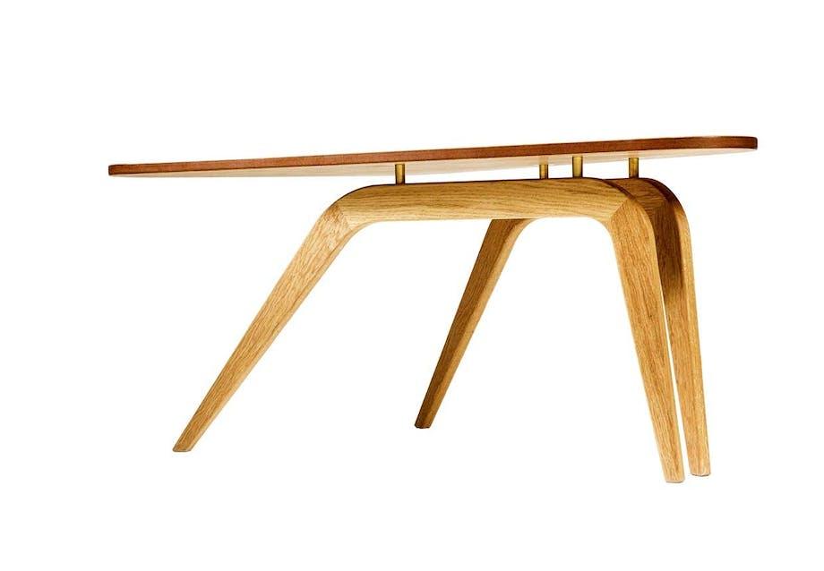 Antilope-bord