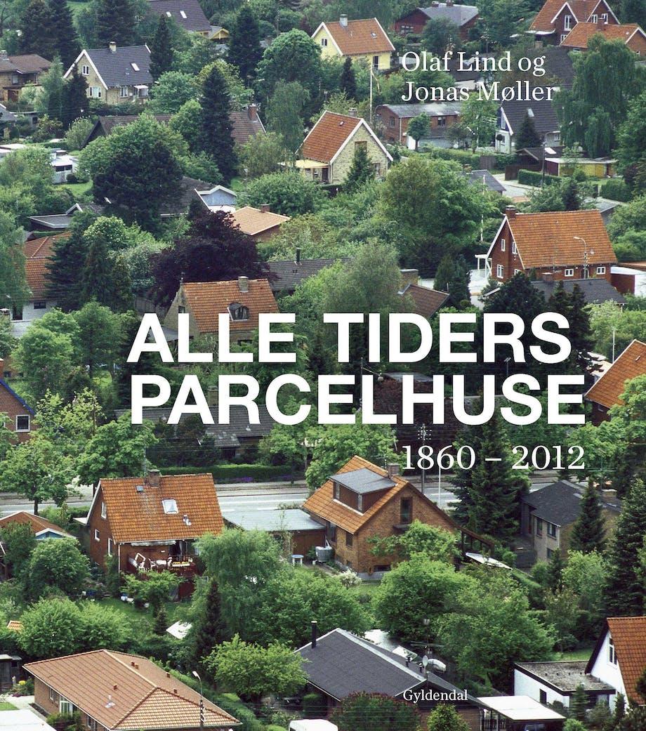 Alle Tiders Parcelhuse-bog