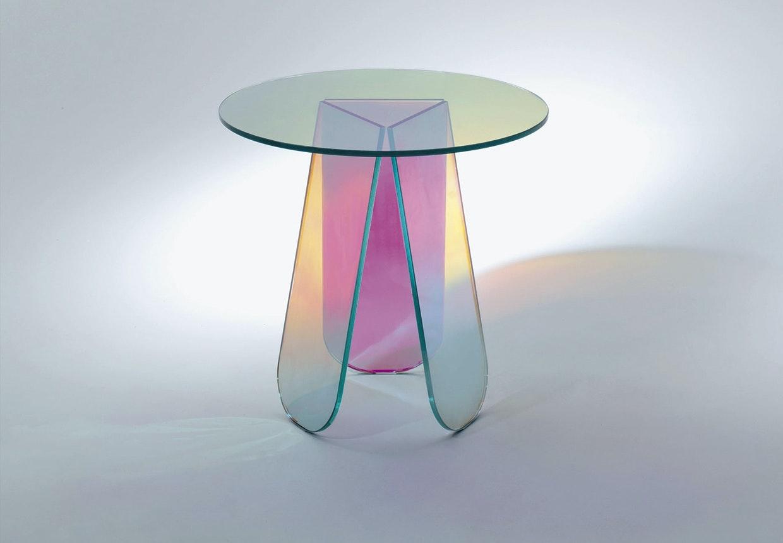 Shimmer-bord