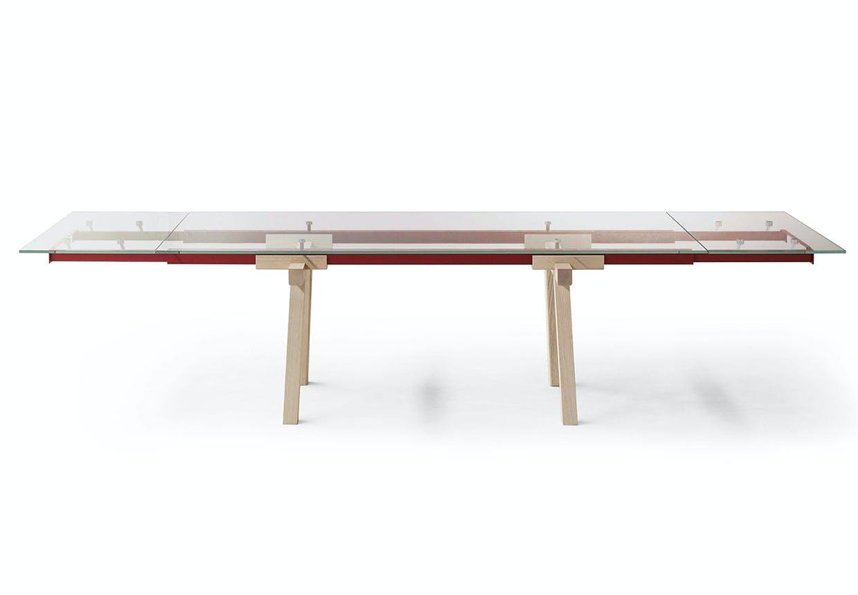 Tracks-table