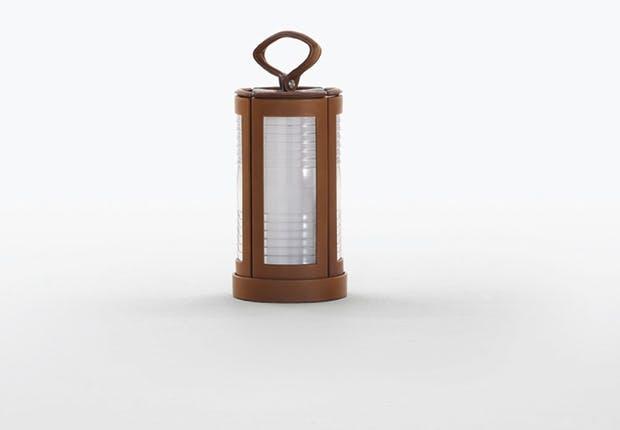 Lanterne d'Hermés-lampe