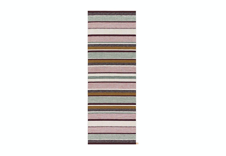 Ingrid in Stripes-tæppe