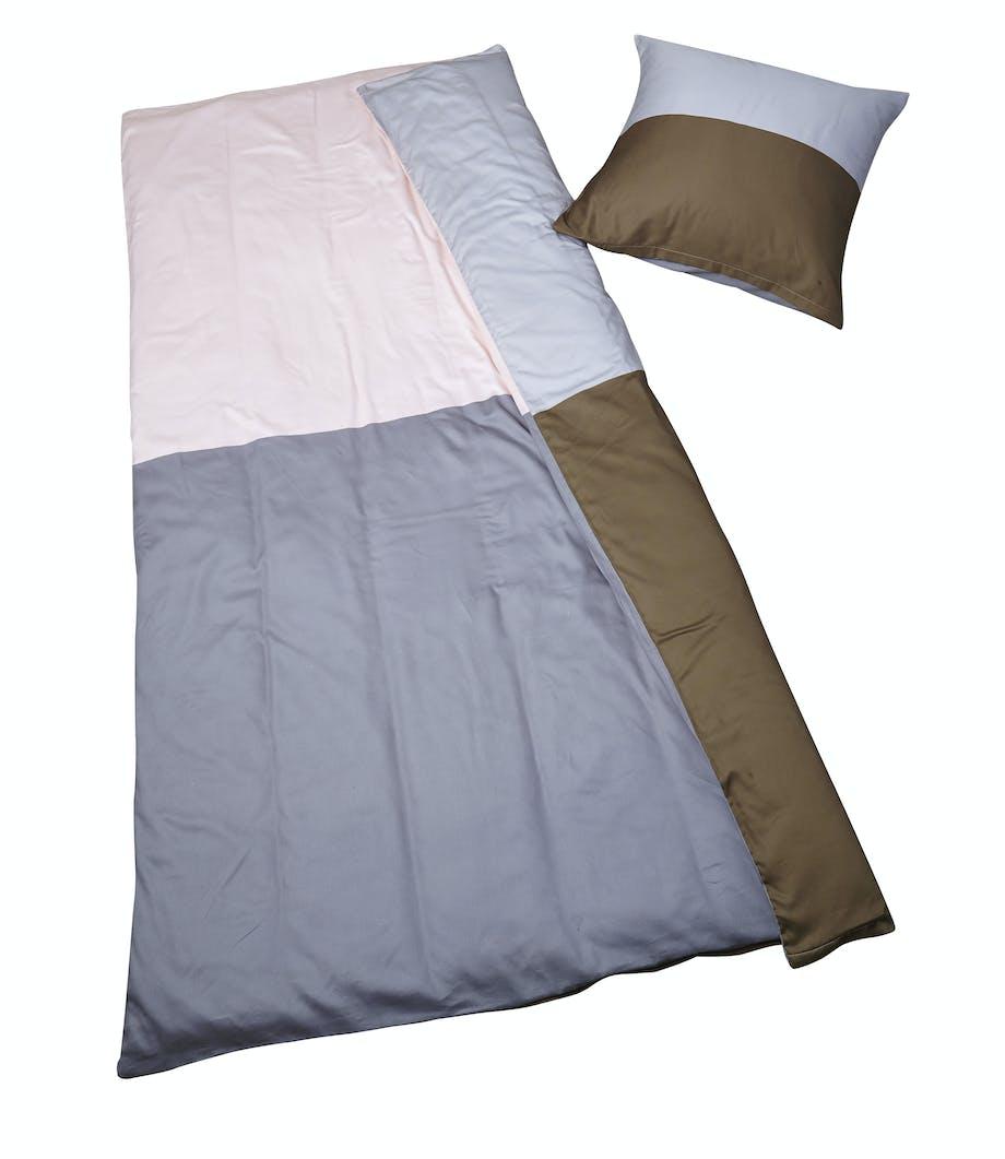 Domino sengesæt