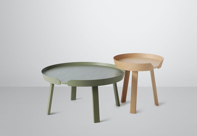 Coffee table - Around