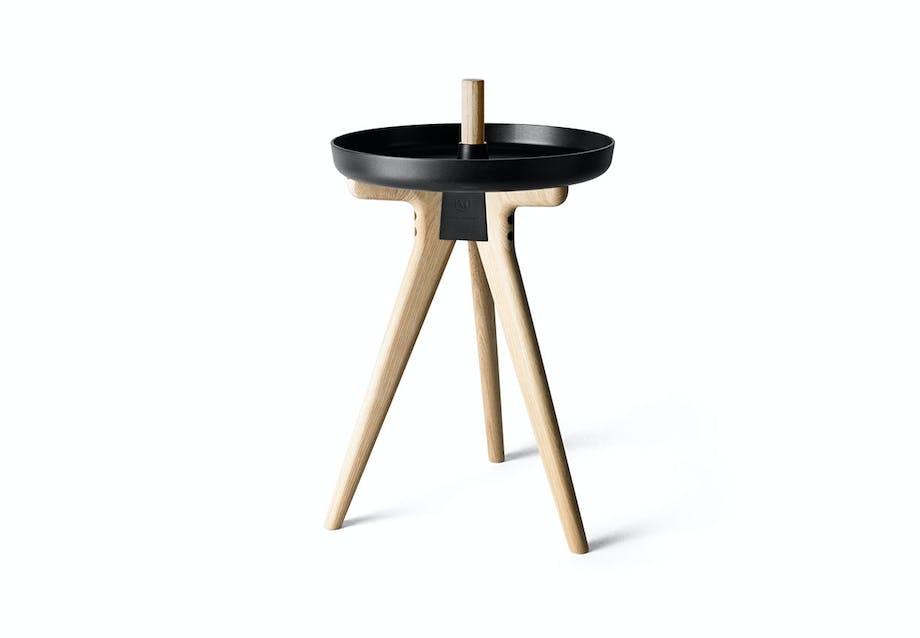 Bakkebord - Flip Around bord