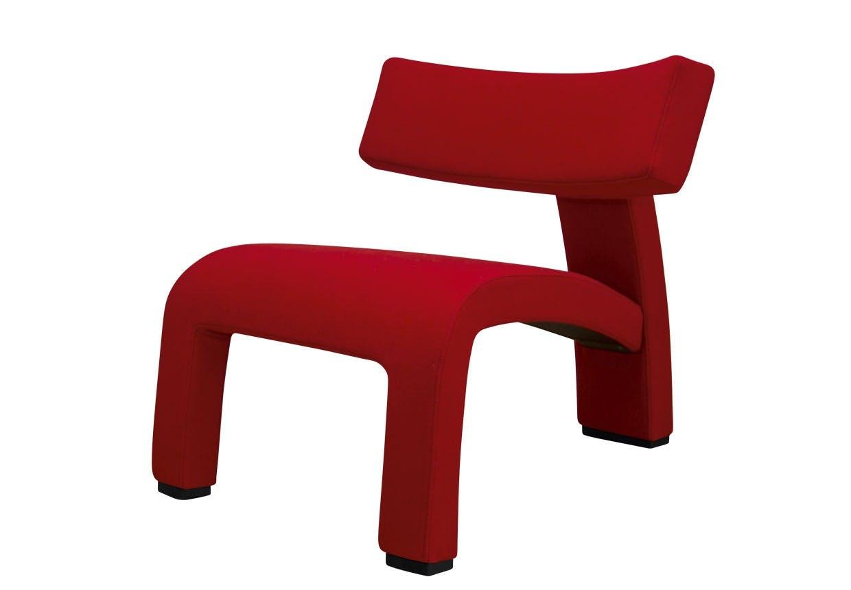 Red Devil stol