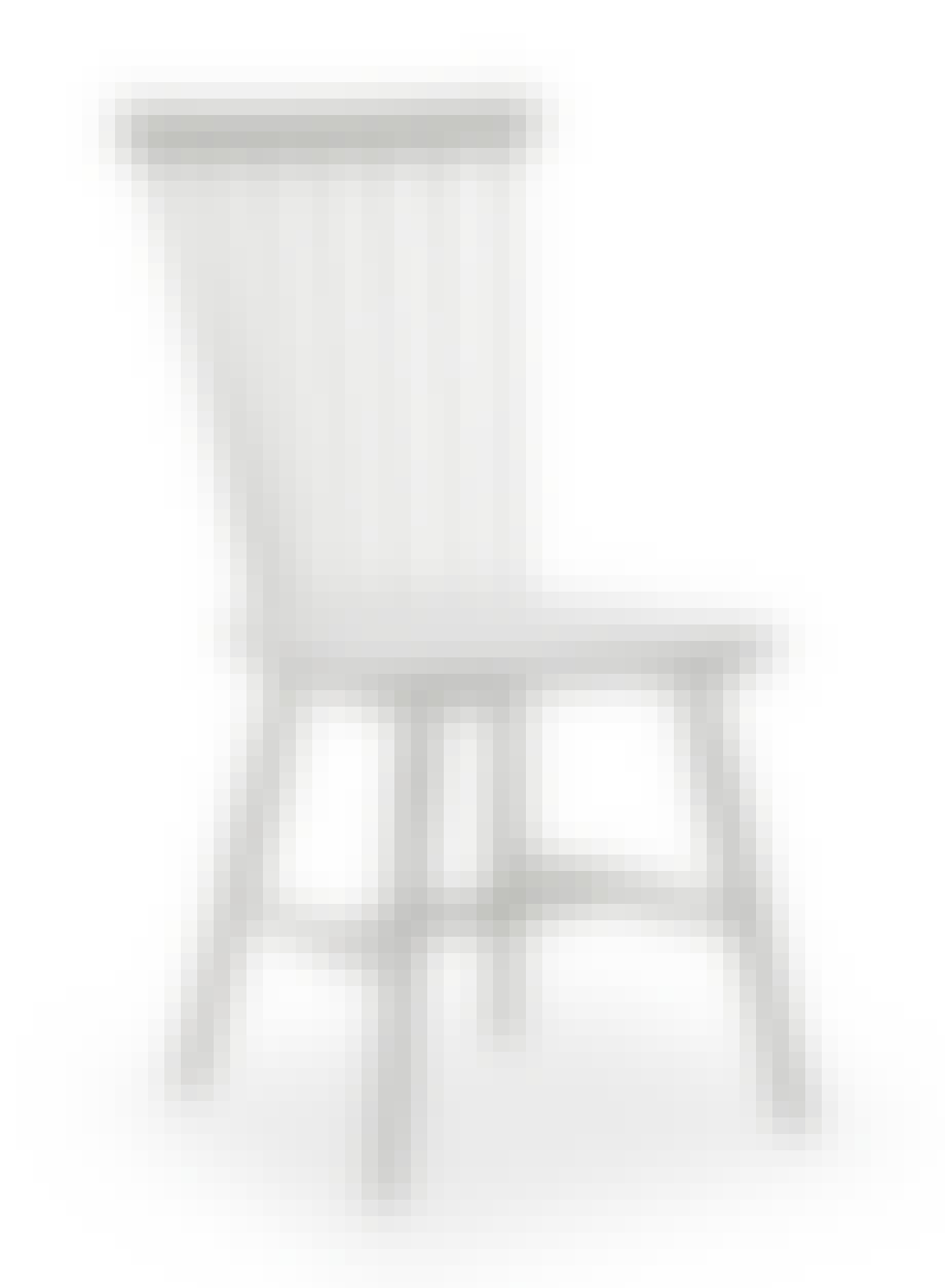 Spisebordsstol