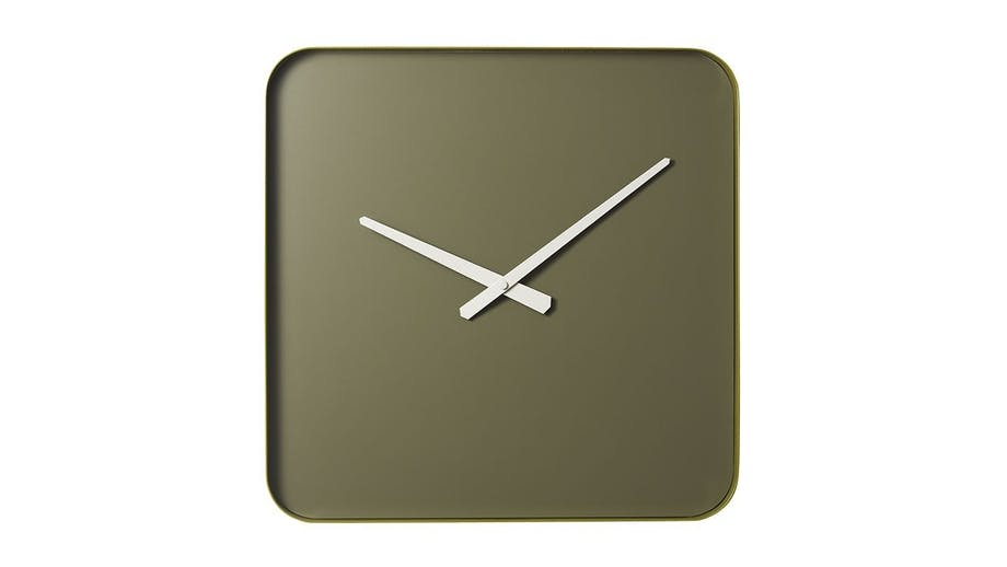 Color Watch Square