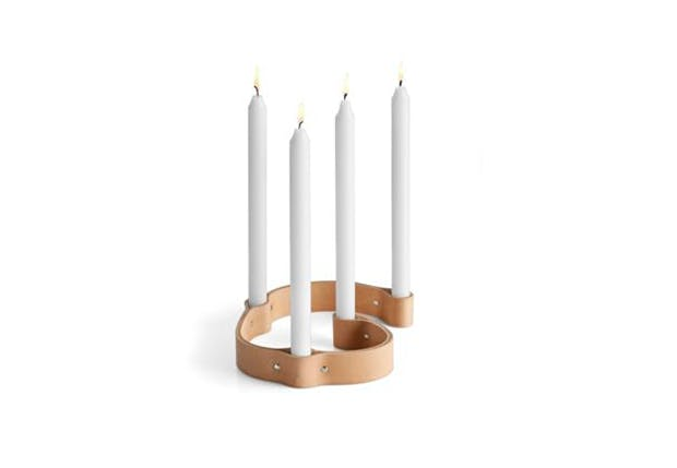 By Wirth Belt 4 candle stage